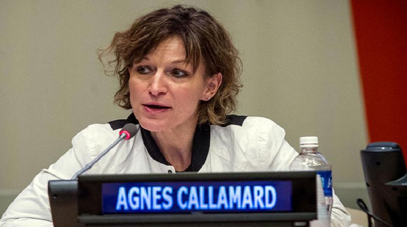 خبيرة بالأمم المتحدة تدعو للتحقيق في عمليات القتل بالفلبين