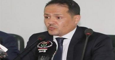 إقالة وزير السياحة الجزائري بعد 3 أيام من تعيينه