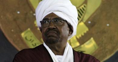 البشير يعتذر عن حضور القمة الإسلامية الأميركية