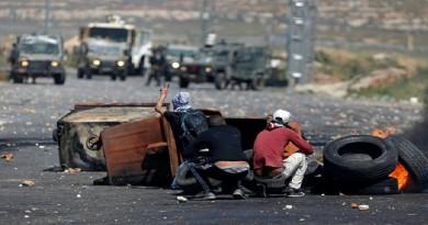 الفلسطينيون يحيون الذكرى ال 69 لنكبة 1948