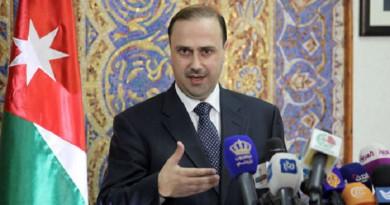 الأردن: سندافع عن حدودنا بالعمق السوري إذا اقتضى الأمر
