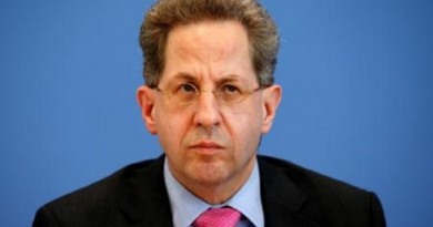 ألمانيا: الكرملين صاحب قرار استخدام معلومات للتأثير على الانتخابات