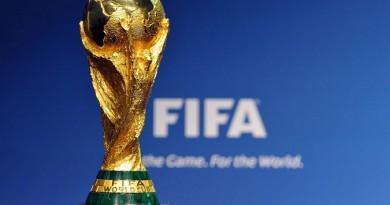 مجلس الفيفا يصدق على زيادة عدد منتخبات كأس العالم