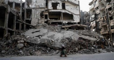 مذكرة: روسيا وإيران وتركيا اتفقت على مناطق آمنة بسوريا لستة أشهر على الأقل