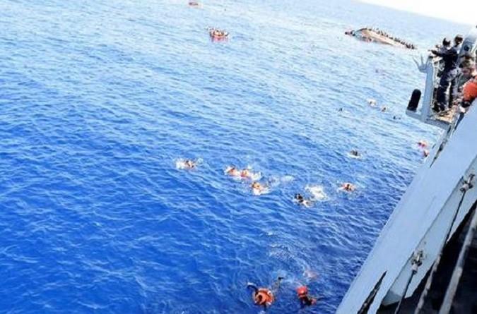 انتشال جثث 5 مهاجرين أفارقة على سواحل إسبانيا