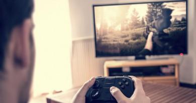 تعرف على الجوانب الإيجابية والسلبية لألعاب الفيديو
