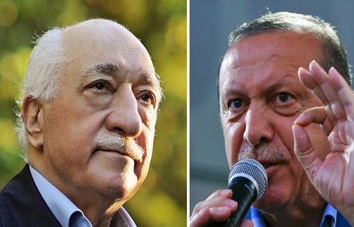 أجهزة استخباراتية دولية تكشف الجهة التي وراء انقلاب تركيا الفاشل