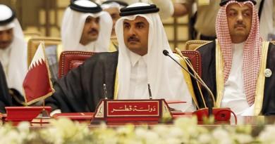 وثيقة مسربة: أمير قطر يشتري قصرًا في إيران