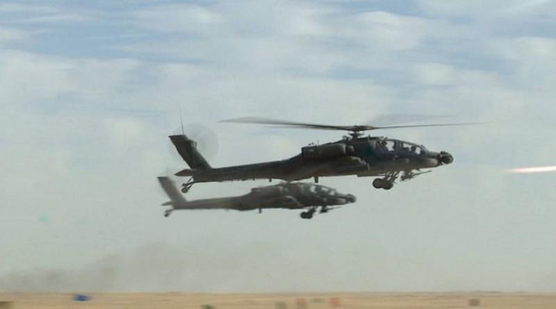 المتحدث العسكري: القوات الجوية تدمر 12 سيارة حاولت اختراق الحدود مع ليبيا
