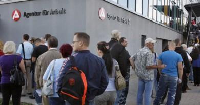 معدلات البطالة في ألمانيا في أدنى مستوياتها