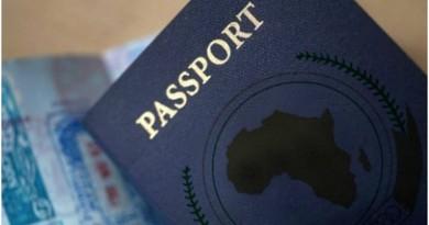 أندر جواز سفر في العالم.. يمتلكه 500 شخص فقط