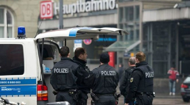 ضبط مهرب أخفى 1.3 كيلو جرام من الكوكايين في معدته بألمانيا
