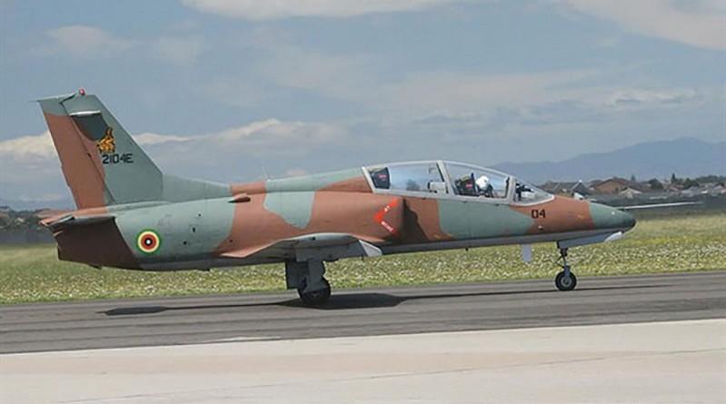 فقدان الاتصال بطائرة عسكرية بورمية تقل 116 شخصا
