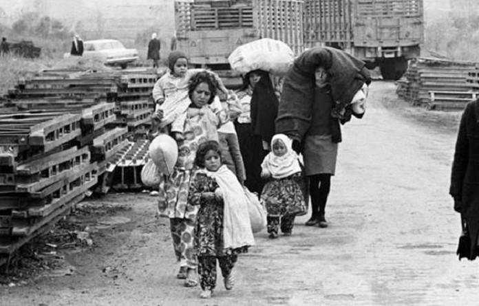 في القدس القديمة.. الفلسطينيون يجترون ذكريات الرحيل في 1967