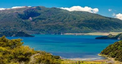 """اكتشاف """"العجيبة الثامنة"""" من عجائب الدنيا في نيوزيلندا"""