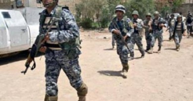 """التخفي في زي الشرطة والجيش.. حيلة انتحاريي """"داعش"""" في الموصل"""
