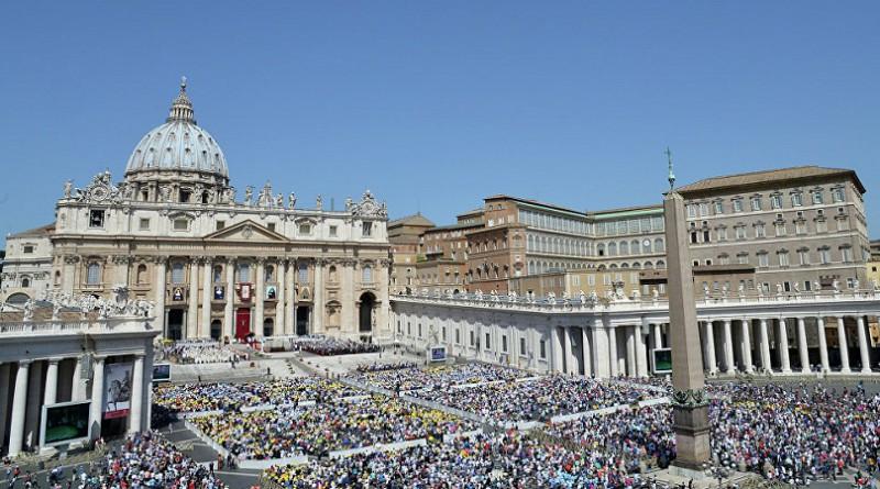 اتهام مسؤول بارز في الفاتيكان بارتكاب جرائم جنسية