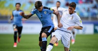 إيطاليا تحصد المركز الثالث في كأس العالم