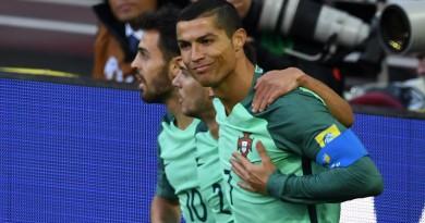 روسيا والبرتغال