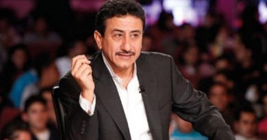 رد ناصر القصبي بعد الحكم بحبس الداعية ابن فروة