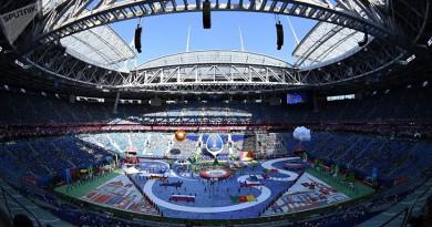 إحصائيات الدور الأول من كأس القارات 2017