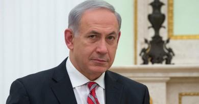 نتنياهو يعبر عن خيبة أمله من قرار ترامب عدم نقل السفارة الأمريكية إلى القدس