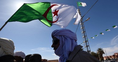 الجزائر توافق على استقبال لاجئين سوريين رفض المغرب استقبالهم