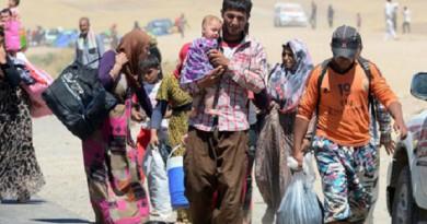 الأمم المتحدة: داعش تقتل مئات من الفارين من الموصل
