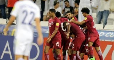 اهداف مباراة قطر وكوريا الجنوبية