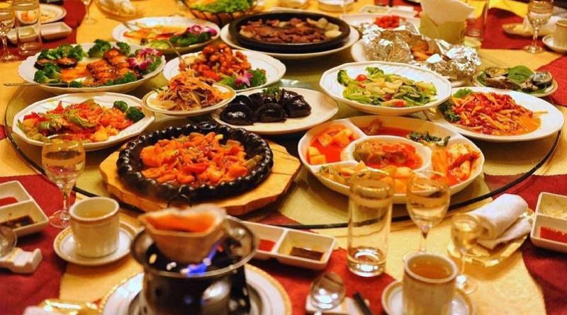 ممارسات غذائية خاطئة خلال شهر رمضان