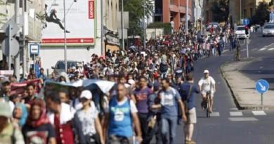 مؤشرات على انحسار موجة اللجوء إلى أوروبا