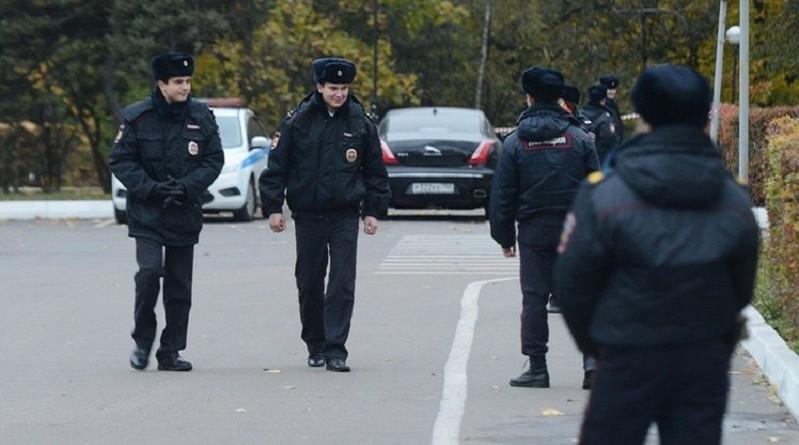 تصفية مسلح قتل 4 أشخاص بضواحي موسكو
