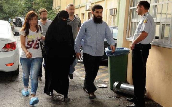 """""""داعش"""" يفتتح مسجدا في تركيا والسلطات تستجوب المدبر!"""