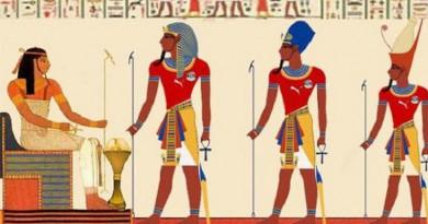 خبير مصري يرد على دراسة تثبت أن المصريين الحاليين ليسوا فراعنة