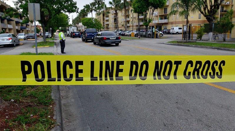 سقوط ضحايا إثر إطلاق نار في فلوريدا