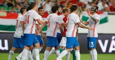 """تشيلي تواجه روسيا بعد 44 عاما من واقعة """"ملعب سانتياجو"""""""