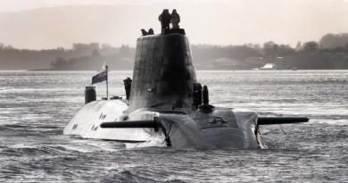 تقرير بريطاني يحذر من إطلاق الهاكرز لحرب نووية كارثية
