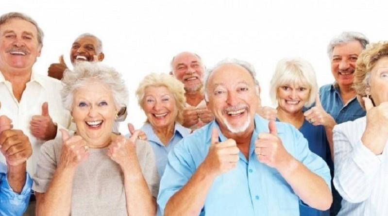 وداعا لأعراض الشيخوخة!