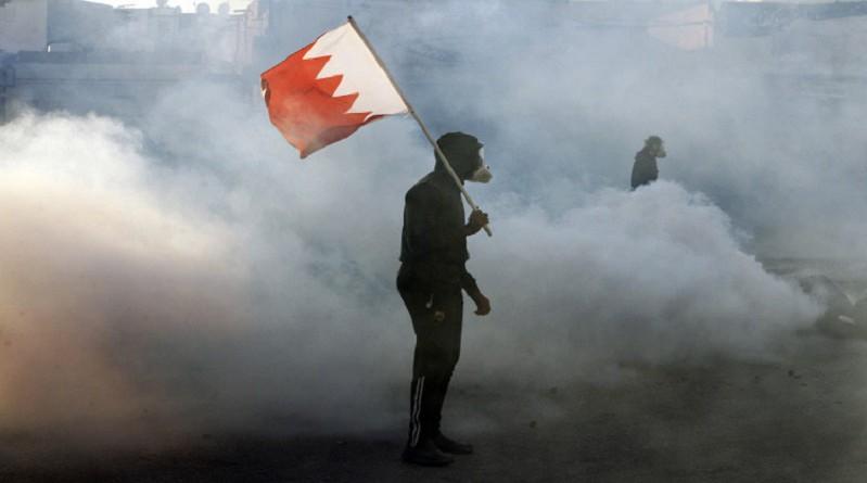 """""""الوطن"""" البحرينية تنشر معلومات حول اتصالات الدوحة مع المعارضة البحرينية وطهران"""