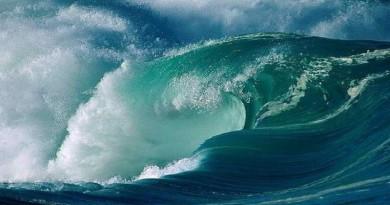 """العلماء يكشفون سر """"تسونامي اليابان الكبير"""""""