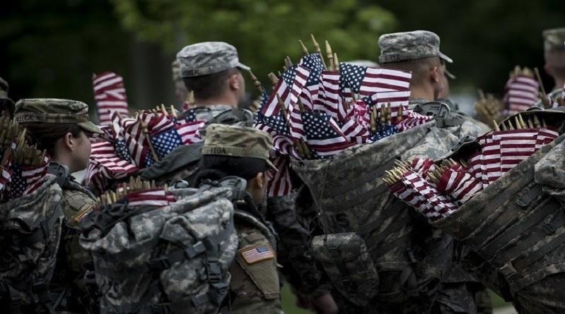 خبير: واشنطن تدرك ضرورة إجراء تحديث للجيش الأمريكي