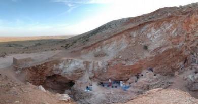 """العثور على """"الإنسان الأول"""" في المغرب"""