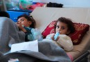 الصحة العالمية تتطلع لانحسار الكوليرا في اليمن بعد تسجيل 218 ألف حالة
