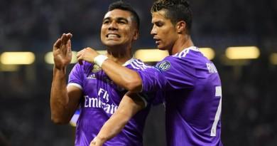بالفيديو الصور: ريال مدريد بطلًا لدوري أبطال أوروبا للمرة الثانية على التوالي