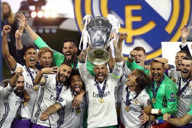 ريال مدريد يواصل تحقيق الإنجازات برقم قياسي جديد