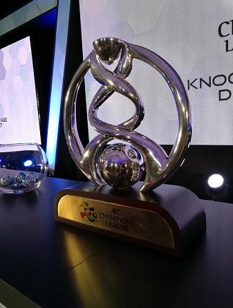 صدام العين بالهلال في قرعة ربع نهائي دوري أبطال آسيا