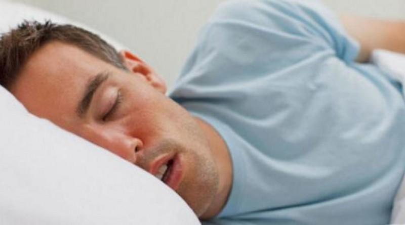 دراسة: عدم معالجة انقطاع النفس أثناء النوم يؤثر سلبا على القلب وسكر الدم