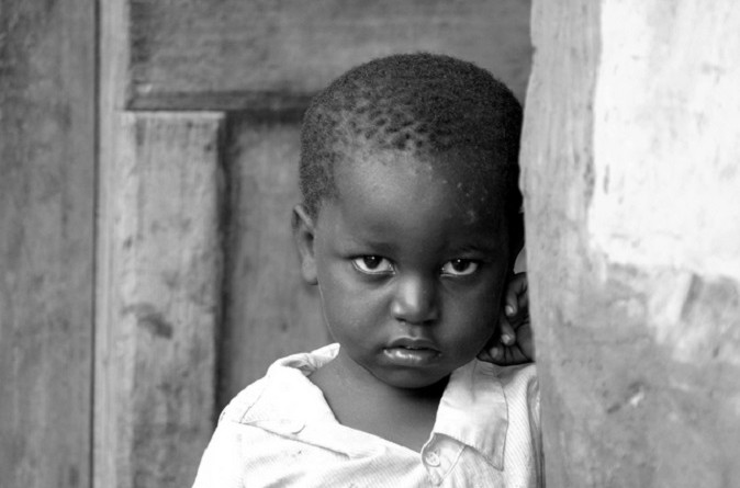 أطفال إفريقيا الأكثر حرماناً من حقوقهم الأساسية