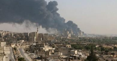 محققون: ضربات التحالف بالرقة السورية تقتل أعدادا مذهلة من المدنيين