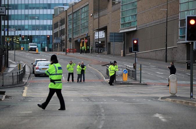 الشرطة البريطانية تواصل تحقيقاتها بشأن تحركات العبيدي